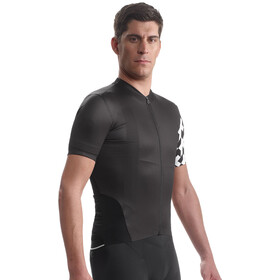 assos SS.EquipeJersey_Evo8 - Maillot manches courtes Homme - noir